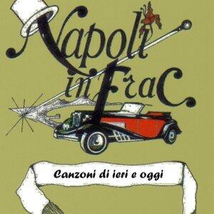 Napoli In Frac - Vol. 4 歌手頭像