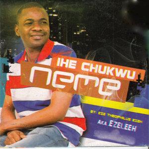 Eze Theophilus Ezeh 歌手頭像