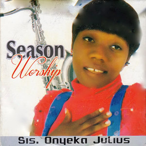 Sis. Onyeka Julius 歌手頭像
