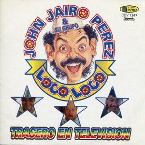John Jairo Perez