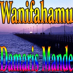 Damaris Mande 歌手頭像