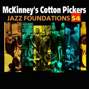 McKinney's Cotton Pickers 歌手頭像