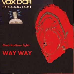 Cheb Kadirou Sghir 歌手頭像