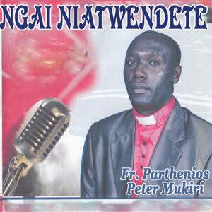 Fr Parthenios Peter Mukiri 歌手頭像