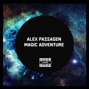 Alex Passagen 歌手頭像