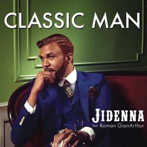 Jidenna feat. Roman GianArthur