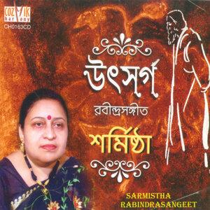 Sarmistha 歌手頭像