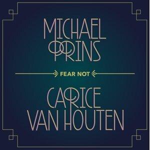Michael Prins & Carice van Houten
