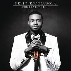 "Kevin ""K.O"" Olusola"