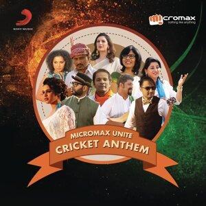 Benny Dayal, Hari & Sukhmani, Akriti Kakar, Karthik, Shalmali Kholgade, Zubeen Garg, Raghu Dixit, Kavita Seth & Shakthisree Gopalan 歌手頭像