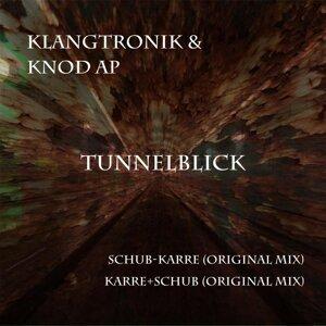 Klangtronik & Knod Ap アーティスト写真