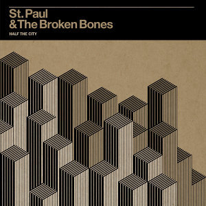 ST. PAUL & THE BROKEN BONES 歌手頭像