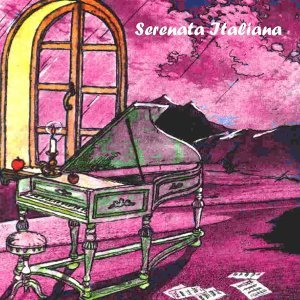 Serenata italiana - vol. 2 歌手頭像