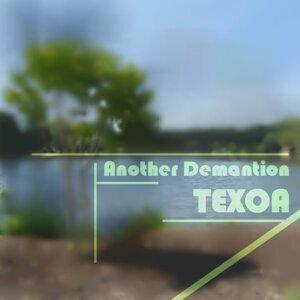 Texoa 歌手頭像