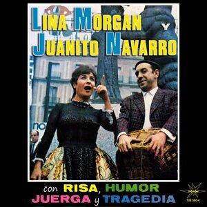 Lina Morgan y Juanito Navarro 歌手頭像