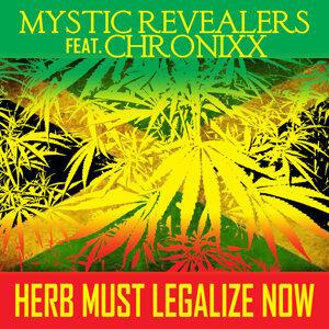 Mystic Revealers & Chronixx 歌手頭像