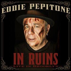 Eddie Pepitone 歌手頭像