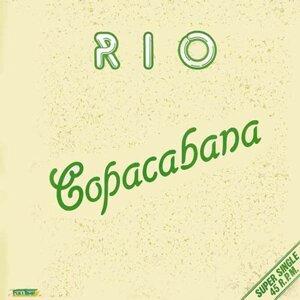 Rio アーティスト写真