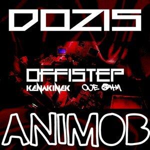 Dozis & Ken Akinek feat. One Ohm 歌手頭像