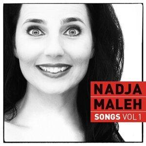 Nadja Maleh 歌手頭像