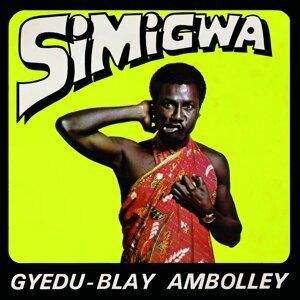 Gyedu-Blay Ambolley 歌手頭像