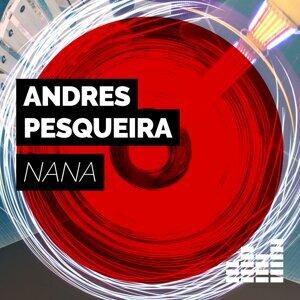 Andres Pesqueira 歌手頭像