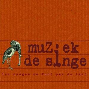 MuZiek de Singe 歌手頭像