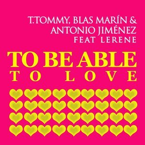T.Tommy, Blas Marin, Antonio Jimenez 歌手頭像