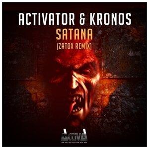Activator, Kronos 歌手頭像