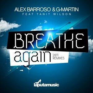 Alex Barroso, G-Martin 歌手頭像