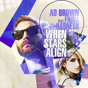 Ad Brown and Frida Harnesk 歌手頭像
