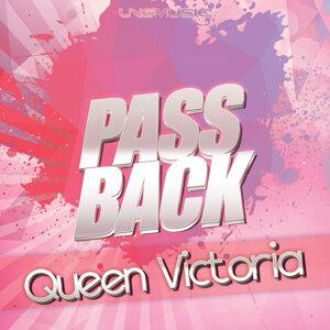 Queen Victoria 歌手頭像