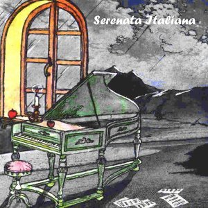 Serenata italiana, Vol. 4 歌手頭像