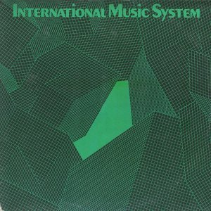 International Music System 歌手頭像