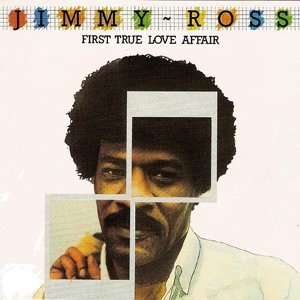 Jimmy Ross