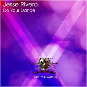 Jesse Rivera 歌手頭像