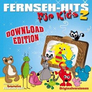 Fernseh-Hits für Kids 2 歌手頭像