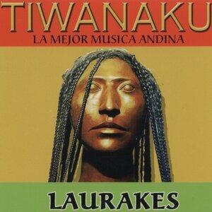 Tiwanaku 歌手頭像