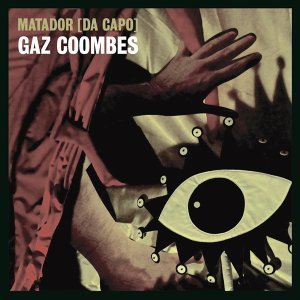 GAZ COOMBES (蓋斯古拜斯) 歌手頭像