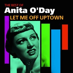 Anita O' Day 歌手頭像