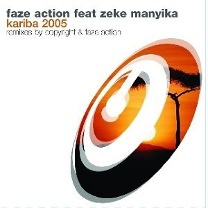 Faze Action Feat Zeke Manyika 歌手頭像