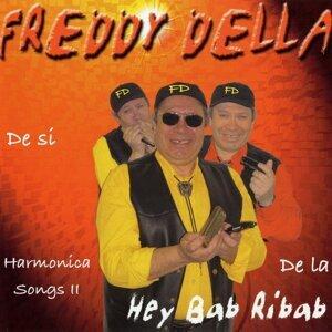 Freddy Della 歌手頭像