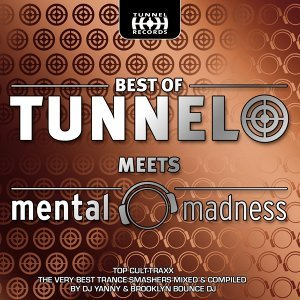 Best Of Vol. 6 - Tunnel Meets Mental Madness 歌手頭像