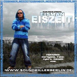 Eisman 歌手頭像