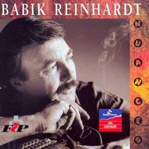 Babik Reinhardt