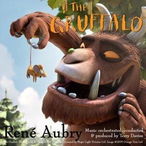 René Aubry 歌手頭像