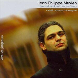 Jean-Philippe Muvien 歌手頭像