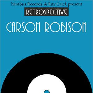 Carson Robison 歌手頭像