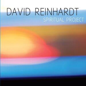 David Reinhardt 歌手頭像