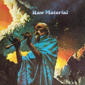 Raw Material 歌手頭像